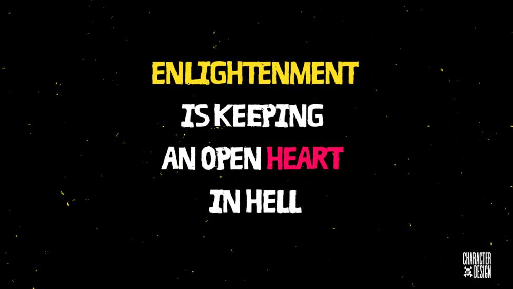 enlightenment is keeping open heart.png