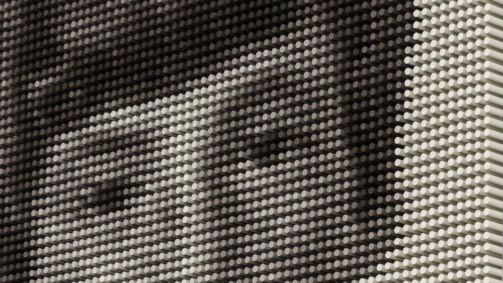 Self portrait / small