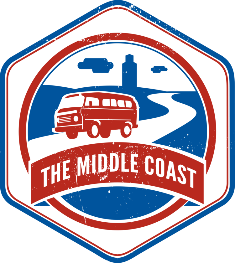 The Middle Coast