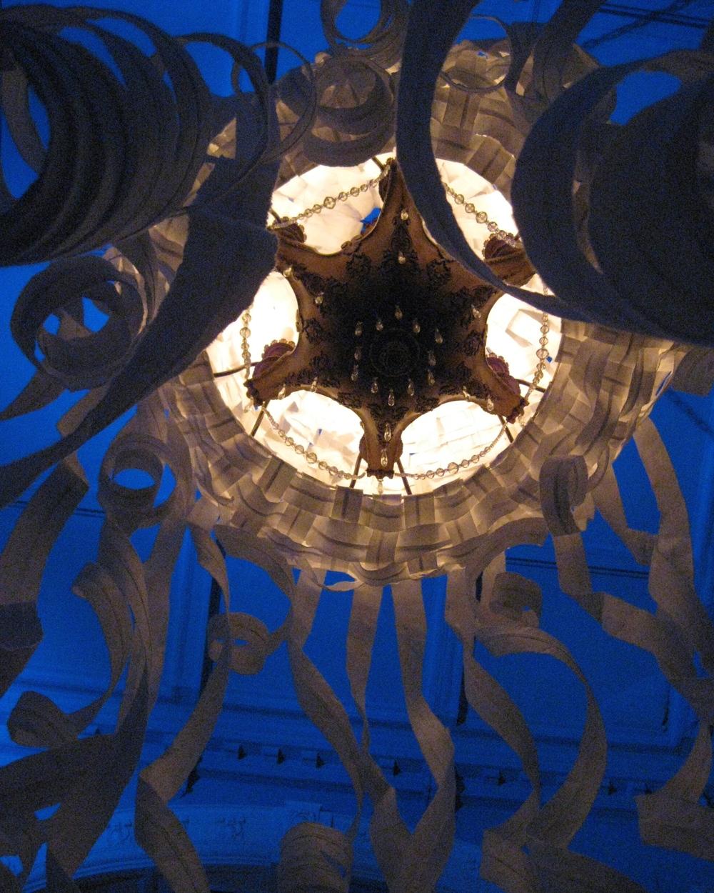 Deep Sea Bell