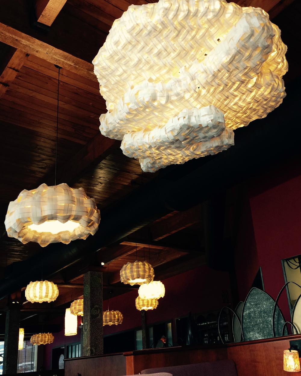 Moon Shine (Dahlia Lounge)
