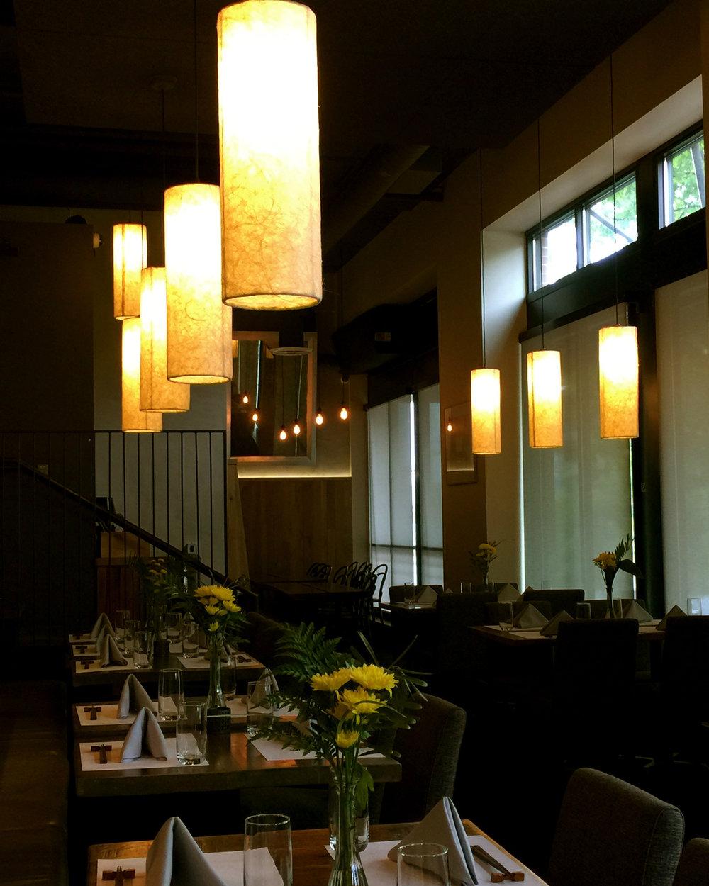 """TsuTsu""Naka Restaurant, Seattle."