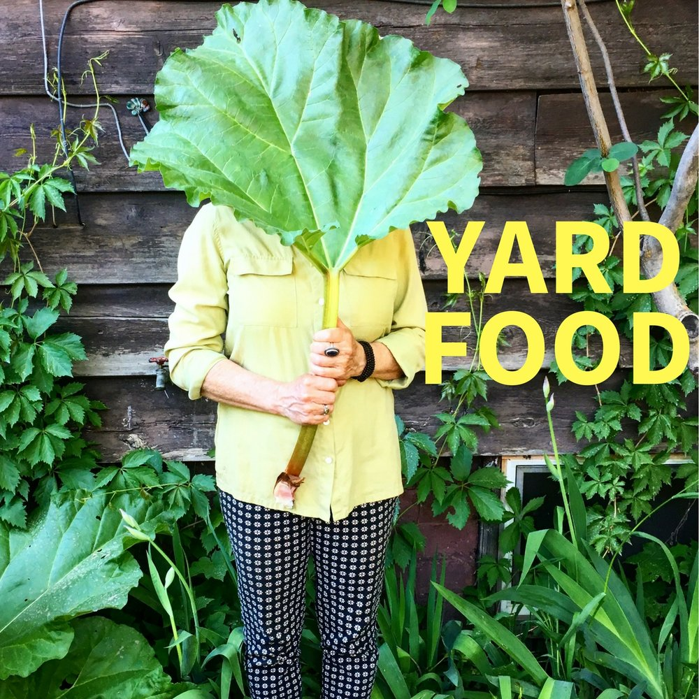 Listen to the podcast!   - One way to always have real food at your fingertips is to grow it in your yard.Just like Tess.Each week, join her in the studio and listen in on a skill building session so you can do it, too.