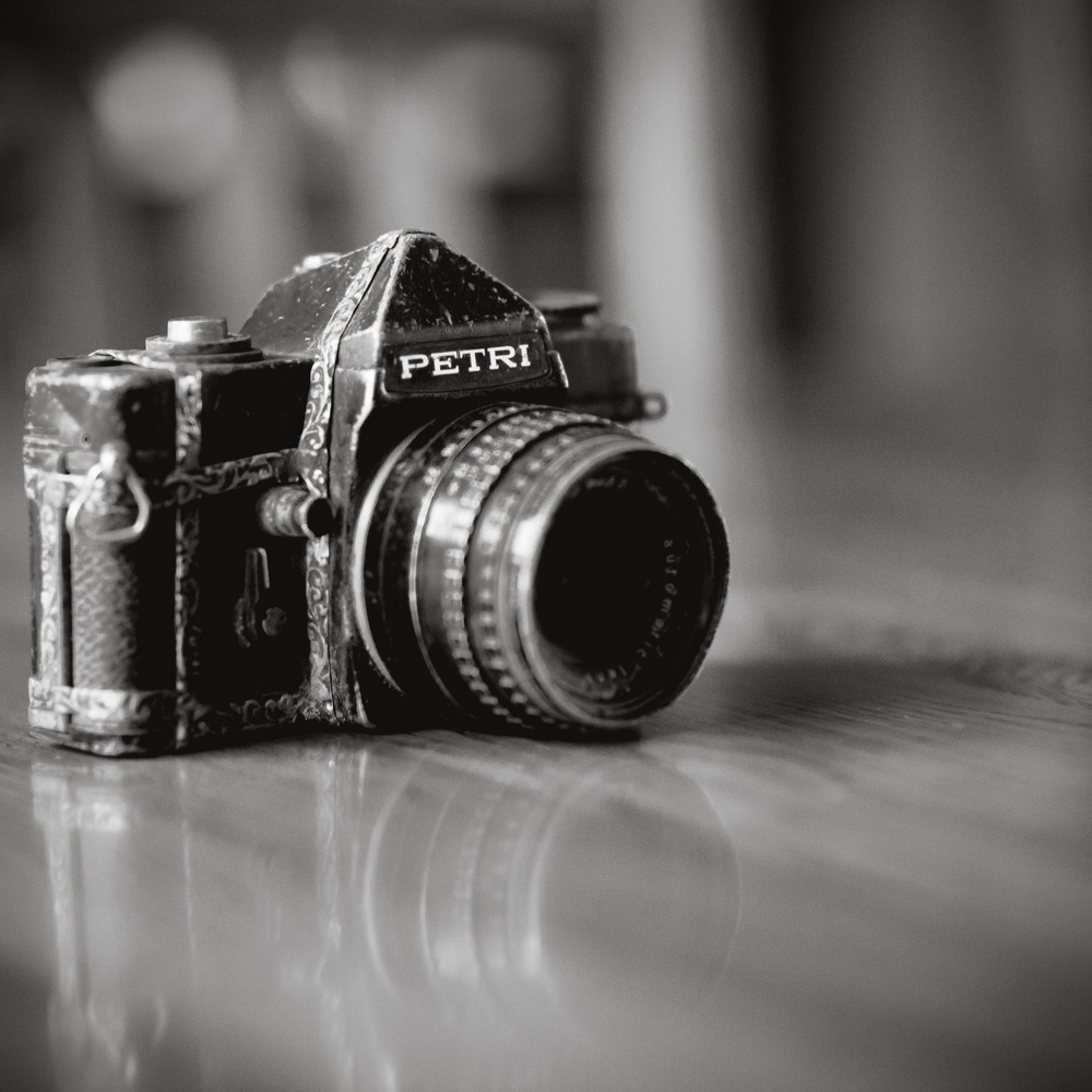 Photography and camera