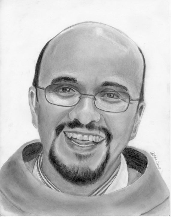Father Edgar Sanchez. 2015. Former pastor St. Elizabeth Ann Seton parish in Bothell. Now heading the Rome, Italy office of a Catholic Missionary Brotherhood.
