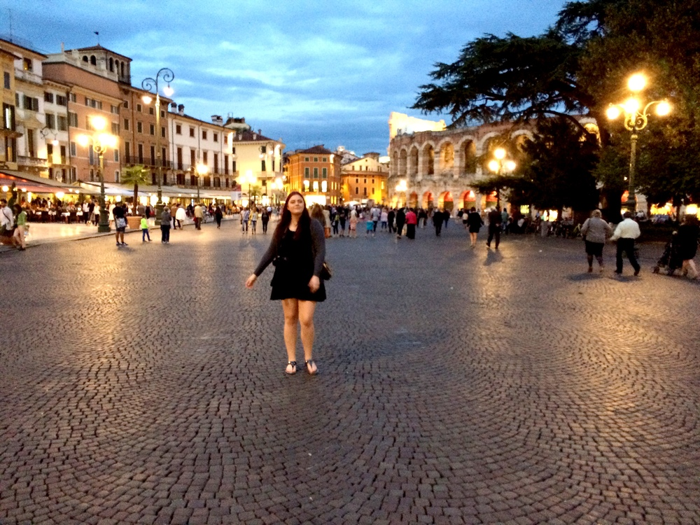 Piazza Bra'
