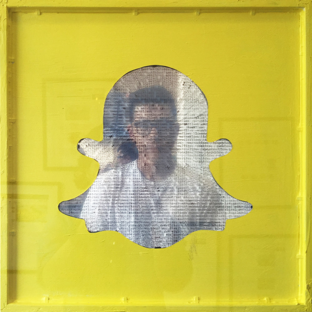 Snapchat Profile Picture (back)