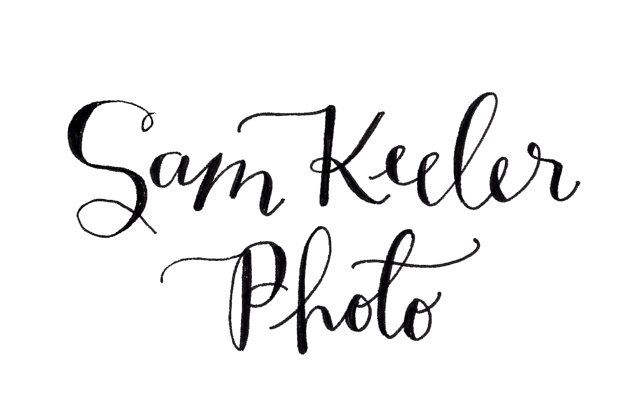 Sam Keeler Photography