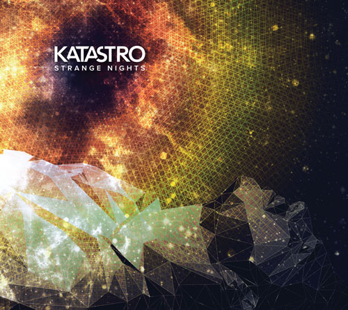 KATASTRO // STRANGE NIGHTS // ALL SONGS MIXING//MASTERING//KEYS// ADDITIONAL PRODUCTION// ADDITIONAL PROGRAMMING