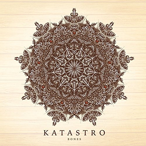 KATASTRO - BONES VOCAL PRODUCTION//ADDITIONAL PRODUCTION//MIXING// MASTERING