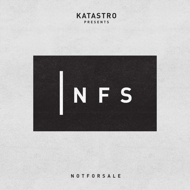 KATASTRO // NOT FOR SALE // EP  ADDITIONAL PRODUCTION// VOCAL PRODUCTION// MIXING//MASTERING