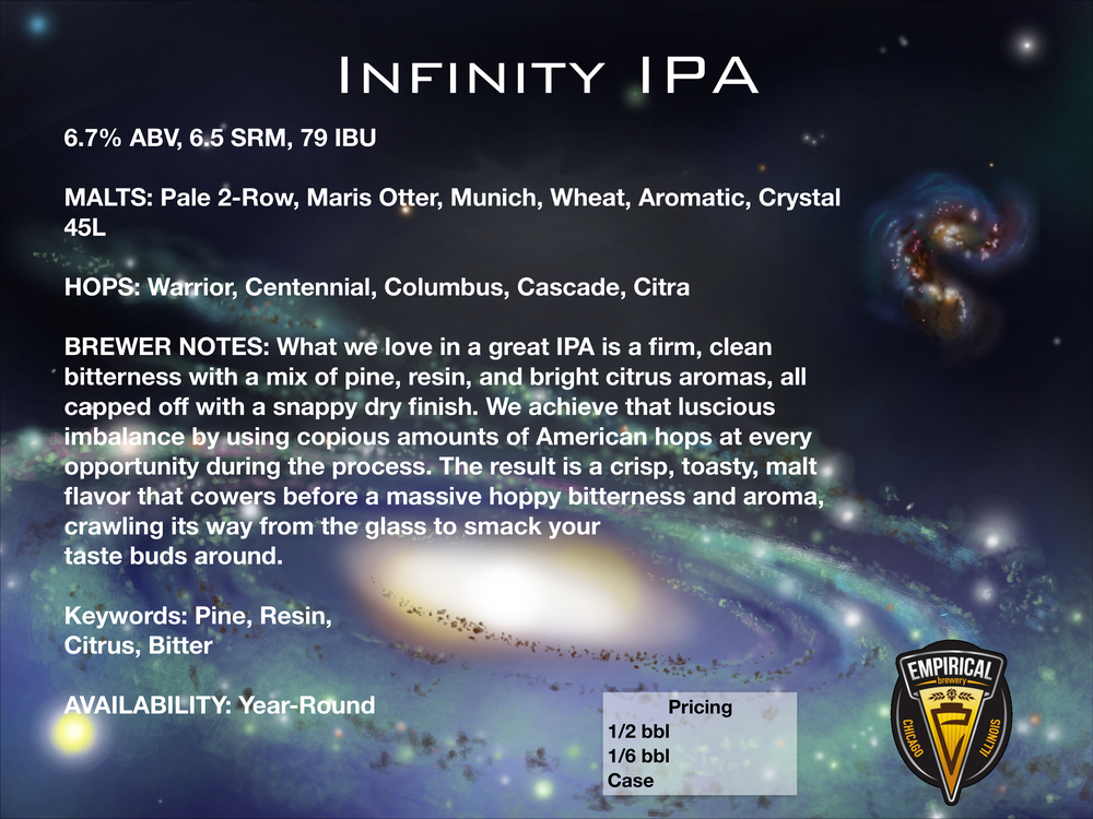 Empirical Brewery Sell Sheets - Infinity IPA.jpg