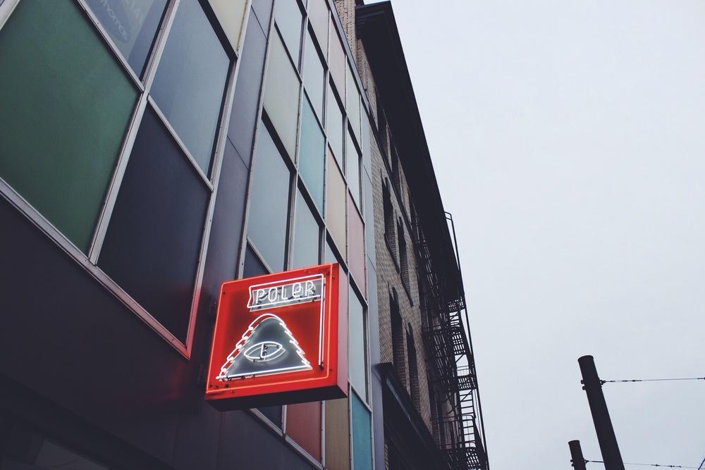 Poler, Portland, OR