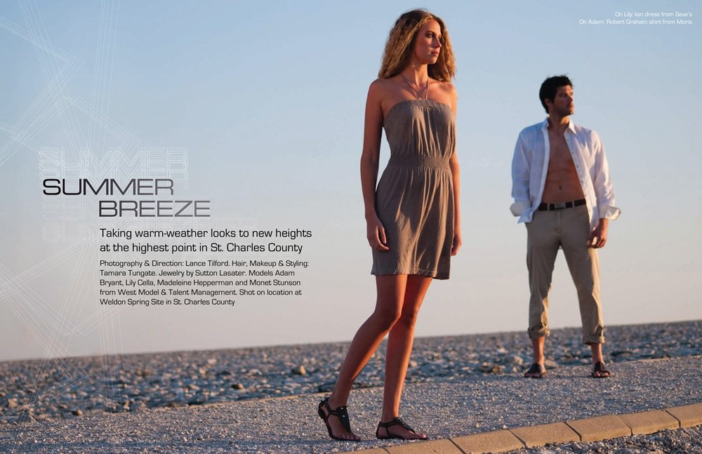 StreetScape Magazine
