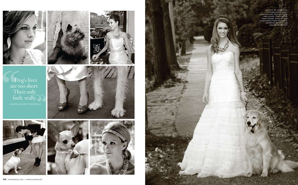 St. Louis Bride Magazine