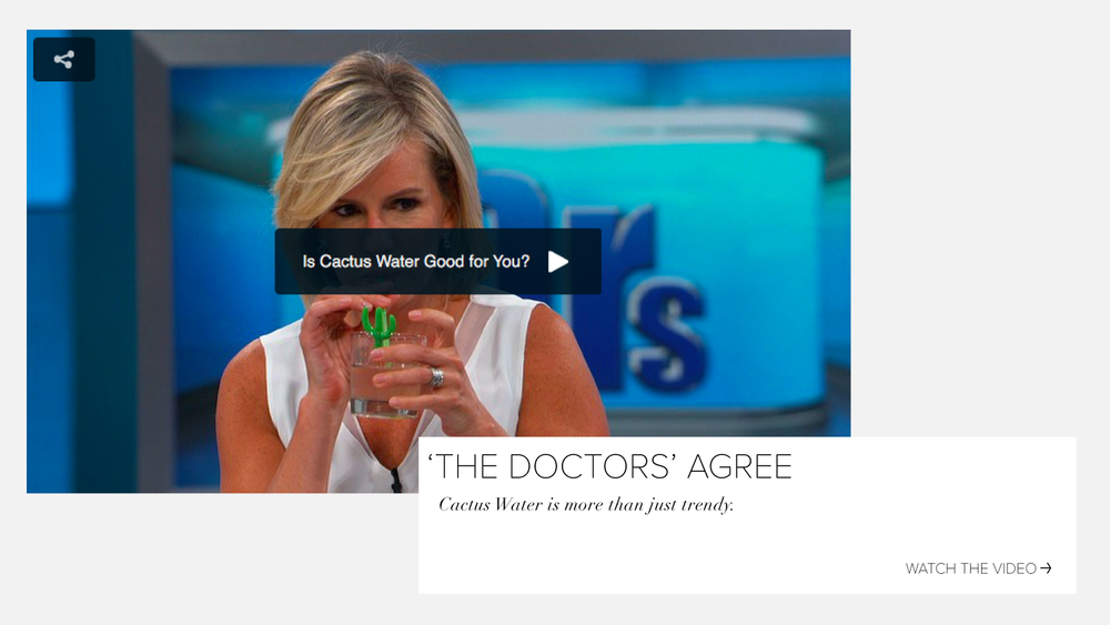 Caliwater-The-Doctors-TV-CBS.png