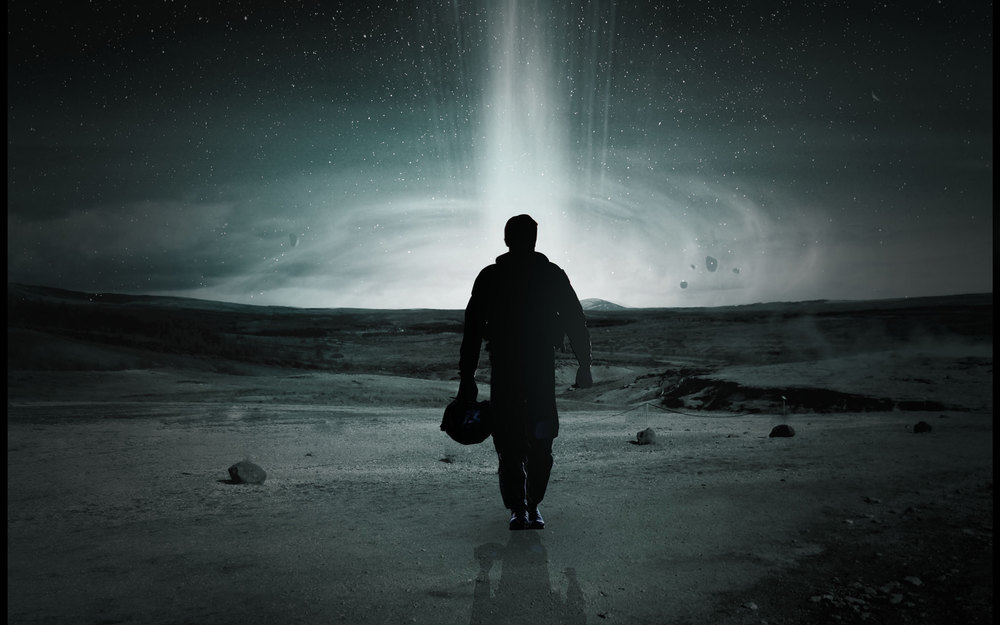 #12 Interstellar
