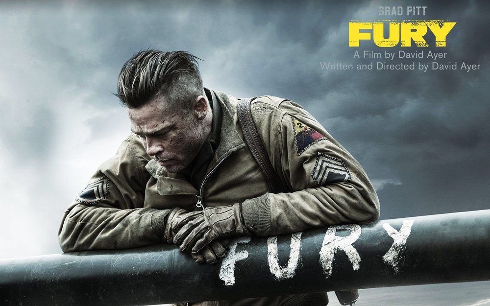 #9 Fury