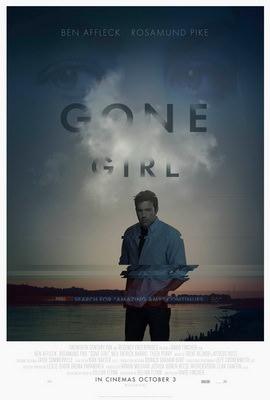 #3 Gone Girl