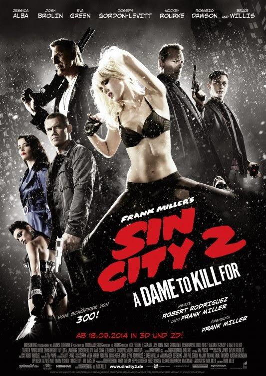 #10 Sin City 2