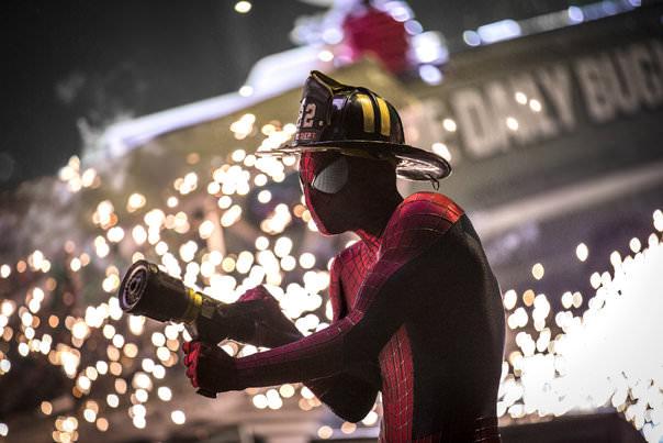 #5 The Amazing Spiderman 2