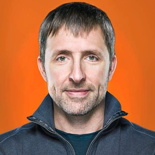 Dave Asprey, author of The Bulletproof Diet