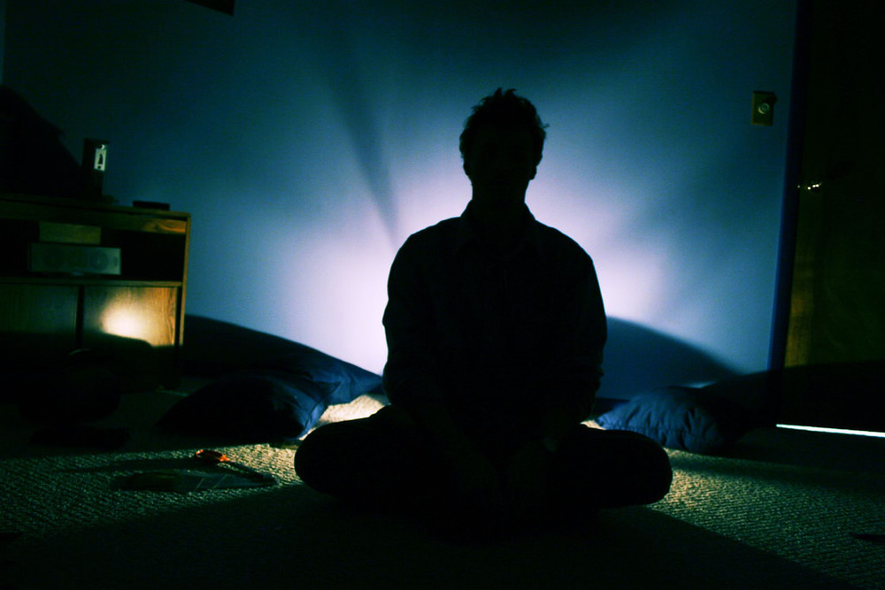 15 minute guided meditation morning