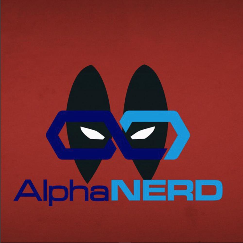 Deadpool + AlphaNerd