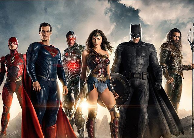 🚨New review alert 🚨 @justiceleague hits theaters this weekend. How does it stack up to Suicide Squad, #Batman v #Superman, or even the Marvel movies? Fly over to www.AlphaNerd.co and find out