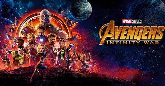 After 10 years and 18 features, it's finally here! Check out the review from @marcaces on @marvelstudios #InfinityWar