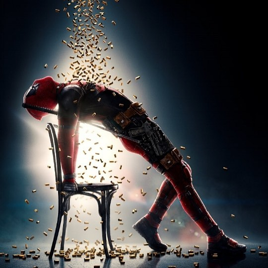 Deadpool 2 review (spoiler-free) now up on www.AlphaNerd.co