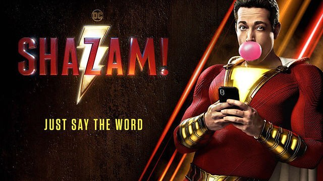 @shazammovie Review up at AlphaNerd.co (link in bio)! Go now! ⚡️