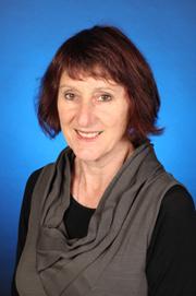 Prof Kathryn Pavlovich ---------Chair/Trustee----------