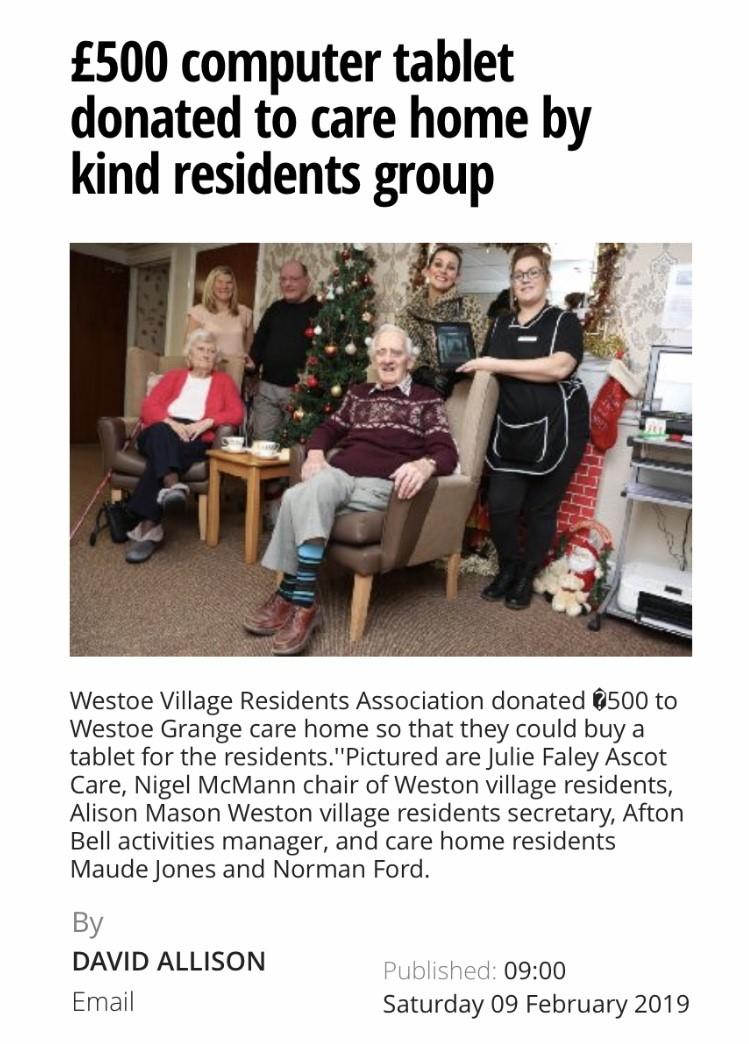 westoe residents £500.jpg