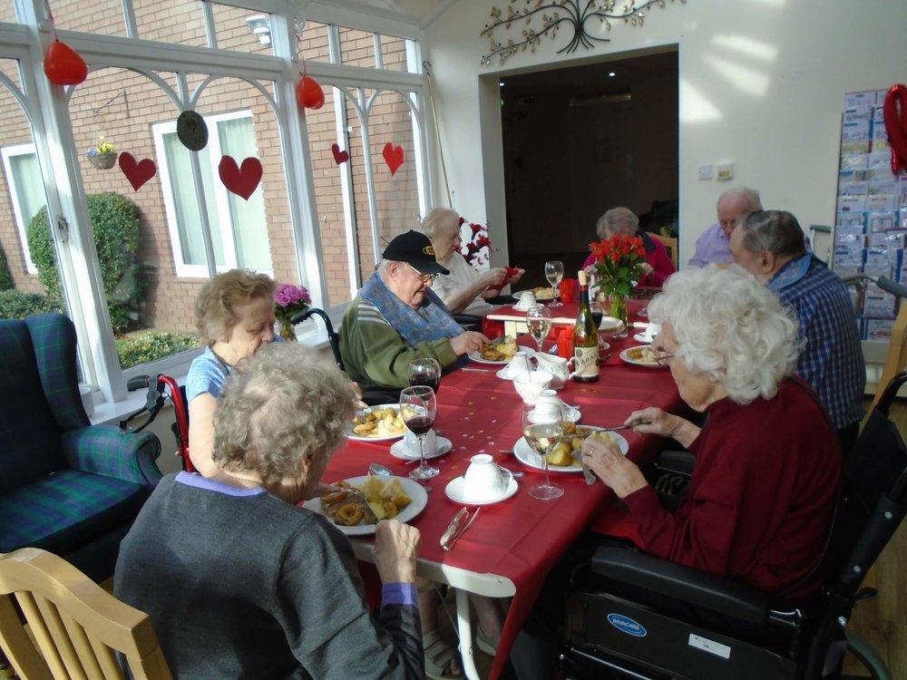 Valentines day lunch 1 (1).JPG