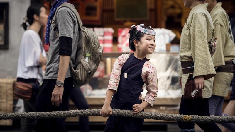 成田祇園祭   || Anthony Wood ©2014