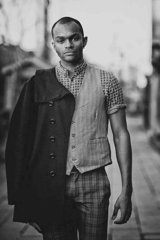 Joshua || Anthony Wood ©2015