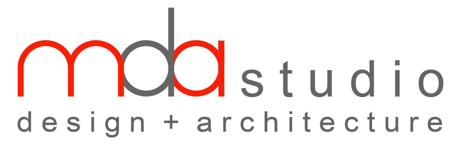 MDA STUDIO Edinburgh Architect residential projects