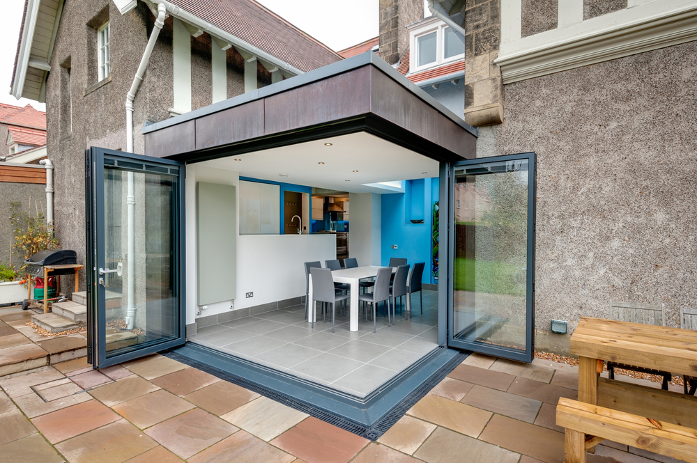 House Extension - Barnshot Road