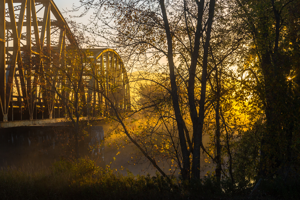 Steel bridge in dissapating morning fog.jpg