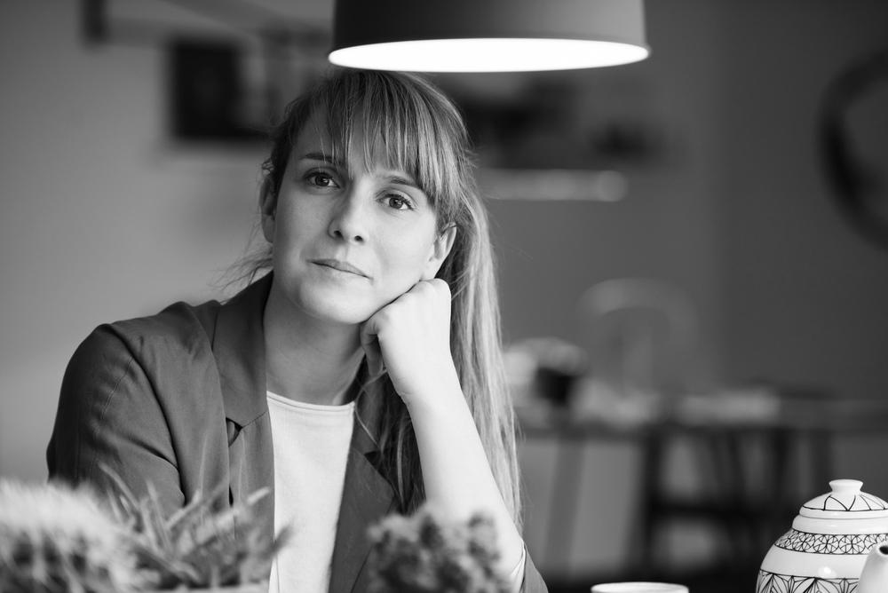 Amélie Collard   //associée    Ingénieur BTP & Architecte d'intérieur