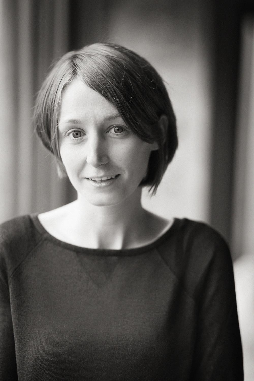 Sandrine Boulanger Architecte DEA