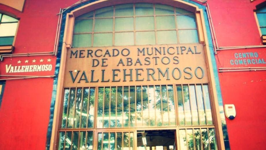 Fuente:Mercado de Vallehermoso