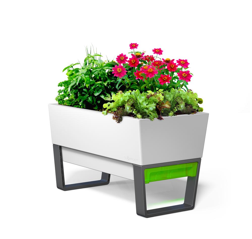 Urban Garden Planters Modern Plant Pots To Create