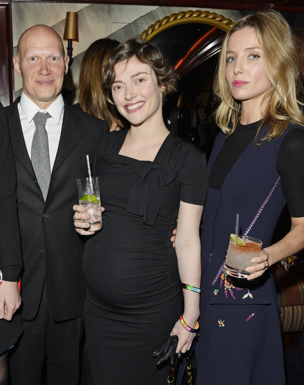 Dominic Burns, Camilla Rutherford & Anabelle Wallis .JPG