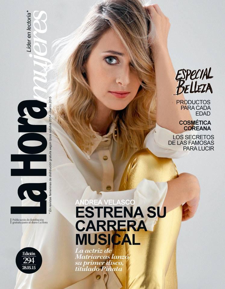 Portada La Hora Mujeres Mayo 2015.jpg