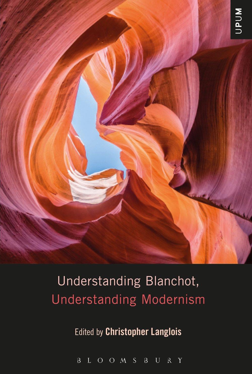 Understanding Blanchot 9781501331398.jpg