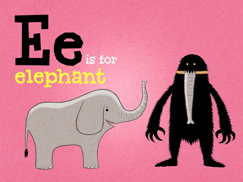 lonely-beast-elephant