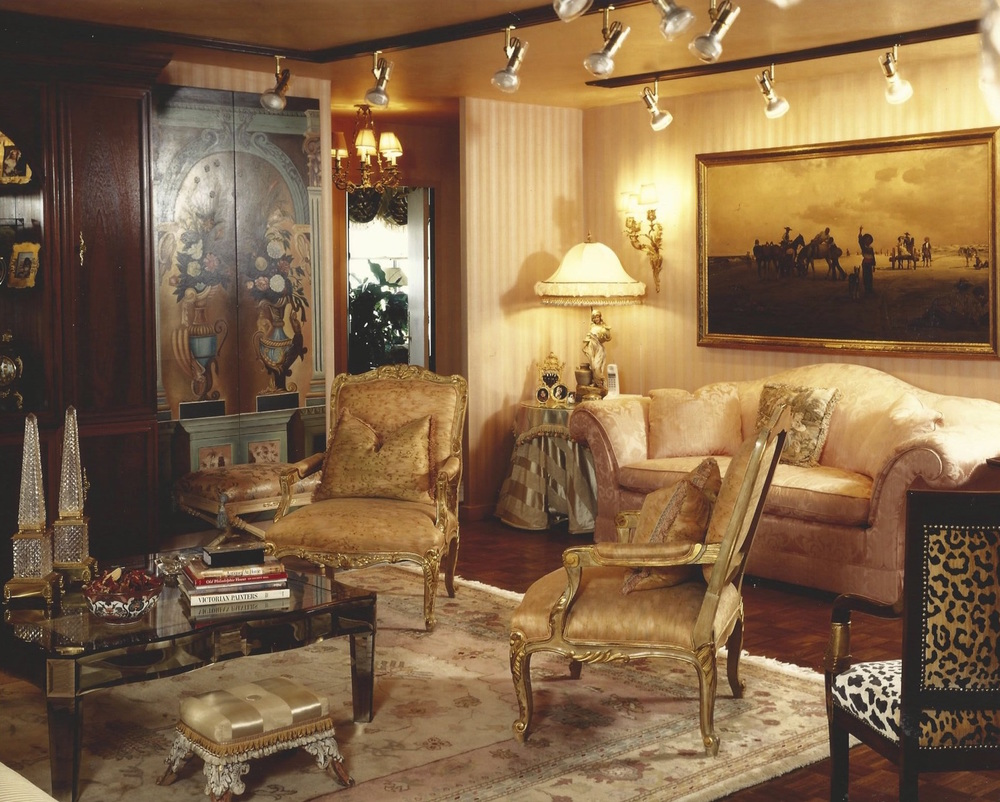 Cheryl Diamond Interiors
