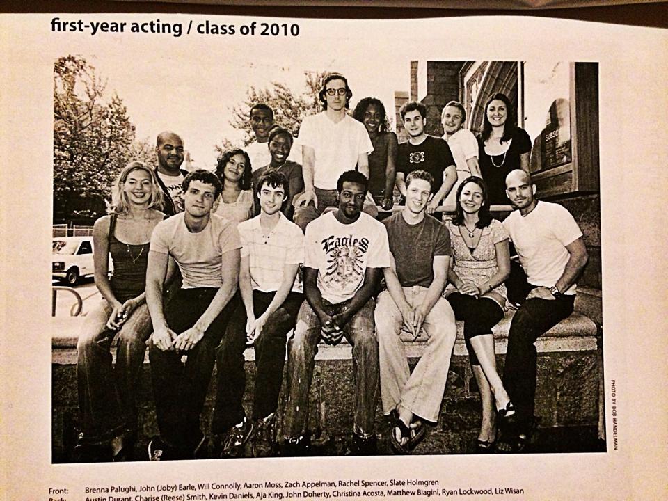 Yale School of Drama